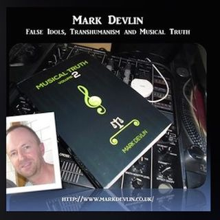Mark Devlin guests on Sage of Quay Radio with Mike Williams, April 2018