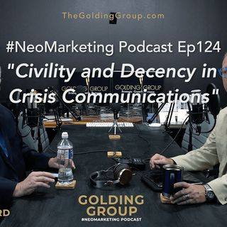 Civility and Decency in Crisis Communications