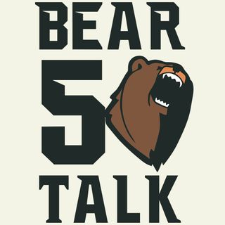 Bear Talk #70 The Return