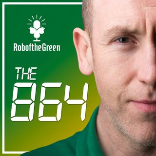 Rob O'Donohue - What's the story/Introduction Show | #001