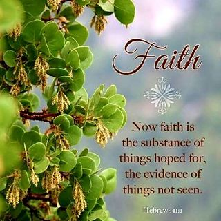 Christian MIX106 what Is FAITH Eden's Living TV's podcast