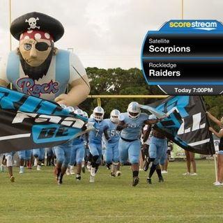 North Florida SportsPass 11-8-17