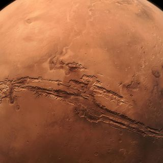Capitulo - 4 - Marte - El futuro