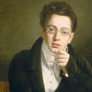 Schubert y su tiempo II