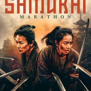 Samurai Marathon Review