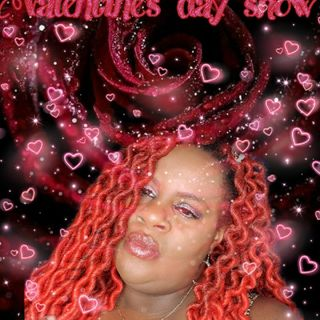 Valentine's show Erotic Story A Different Type of Valentine's day