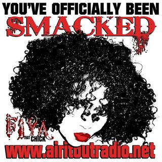 AIR IT OUT RADIO WITH FIYACHICK