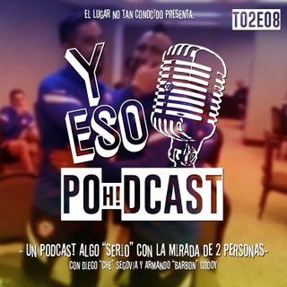 #Ep 058 Copa América Nefasta!
