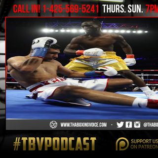 ☎️Crawford, Garcia, Stevenson & Lopez Prove They Deserve More, Whyte Has A Fight🔥