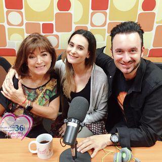 Recordamos al mago Chen Kai en voz de su hija Sandra Hijuelos Ortiz De la Peña y Joaquín Kotkin.