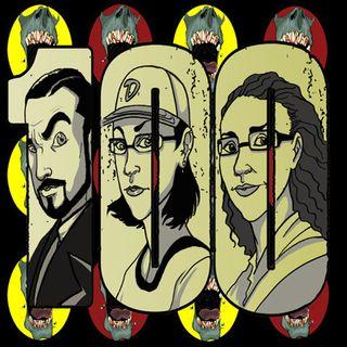Walker Nation 100 LIVE! #WN100