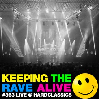 Episode 363: Live at Hardclassics!