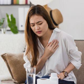 LA depressione di oggi, gli infarti di domani