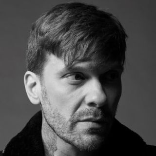 DOMKcast with Brent Smith of Shinedown 4.26