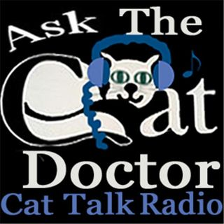 Ask The Cat Doctor Talk Radio