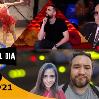 Charulata | Got Talent | The dancer | Ponte al día 430 (16/04/21)