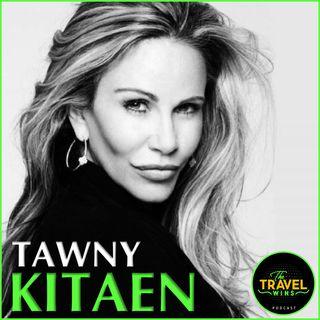 Tawny Kitaen | actress, vixen, sister and mom