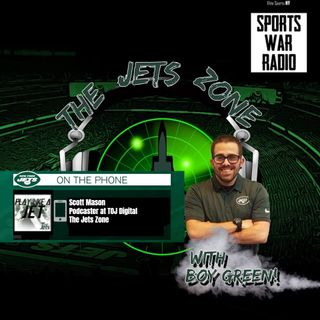 The Jets Zone: Scott Mason interview, previewing top storylines