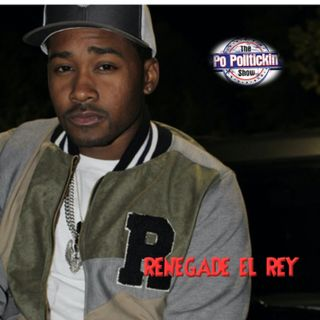 Episode 451 - RENEGADE EL REY @renegade_el_rey