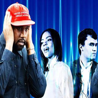 Go West - Kanye's Public Divorce