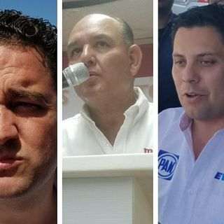 Arranque de campañas a la Presidencia Municipal- El 5to Poder-Radio