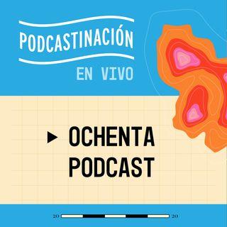 LIVE- Studio Ochenta (FRA)