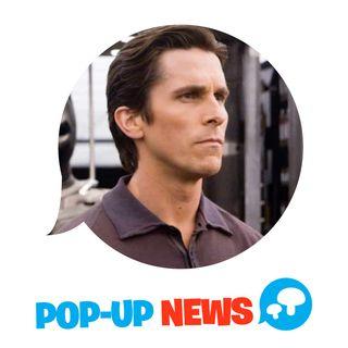 Thor Love And Thunder: Christian Bale Sarà Nel Cast? - POP-UP NEWS
