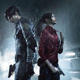 9 - Jogos do Ano 2019 - #3 Resident Evil 2 Remake