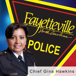 Fayetteville Police Dept. Police Chief Hawkins - Feb 10, 2020