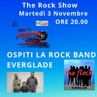 The Rock Show Puntata 3 Stagione 1