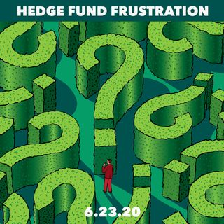 Fees Harming Hedge Funds