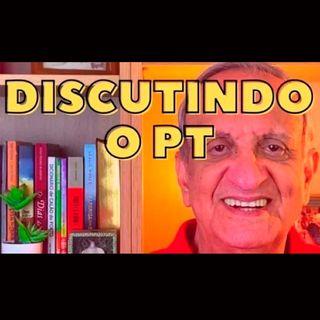 Discutindo o PT