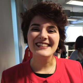 Intervista a Renza Ambrosanio, dottoressa di Fondi che lavora a Torino
