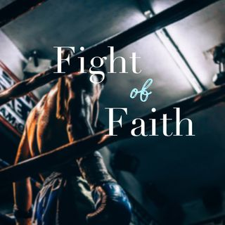 Ezekiel Shibemba: Fight of Faith