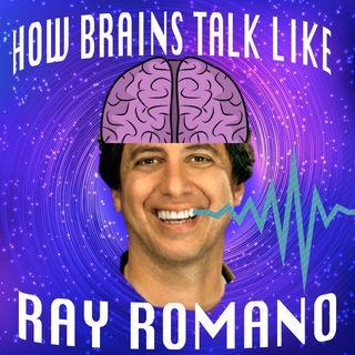 How Brains Talk Like Ray Romano