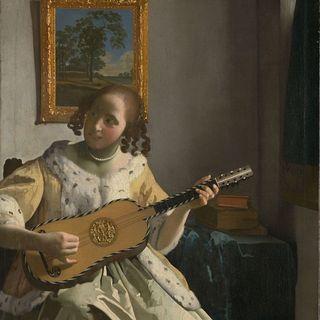 Serenata para guitarra