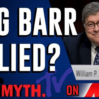 (AUDIO) SmythTV! 5/1/19 #MayDay #BarrHearing #WednesdayWisdom - Venezuela Iran Russia Connection #BarrLied