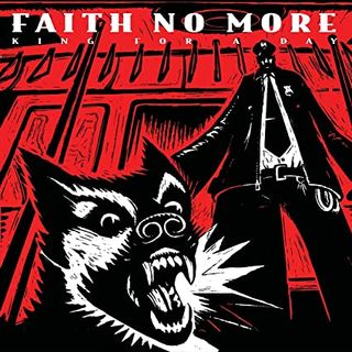 King For A Day, Fool For a Lifetime: gli imprevedibili Faith No More