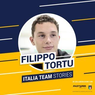 Italia Team Stories - Filippo Tortu