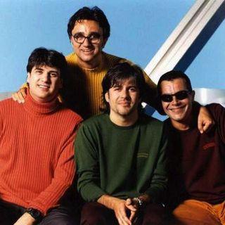 Festival di Sanremo: parliamo degli STADIO e delle loro partecipazioni alla kermesse canora, in particolare ricordiamo quella del 1999….