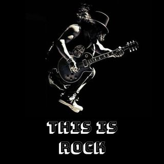 This is ROCK