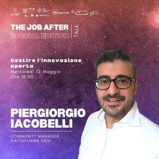 Open Innovation Management | Piergiorgio Iacobelli