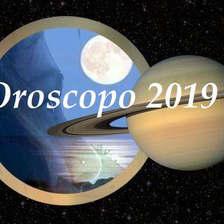 Oroscopo 2019