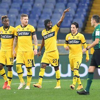 Serie A: la nona giornata si chiude con la vittoria del Parma e il 2-2 tra Toro e Samp