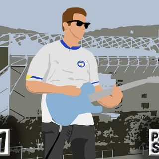 20: Episode 21 - Pete and Clair from #LUFC Trust