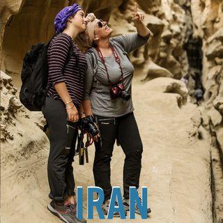 #11 Iran - Intervista a Monica Liverani