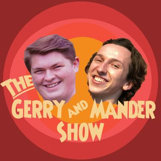 The Gerry and Mander Show - WIUX