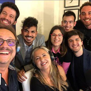 403 - Dopocena con... Claudia Razzi e Gli Emergenti - 17.10.2019