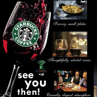 Wine Down Wednesday Jazz @ Starbucks