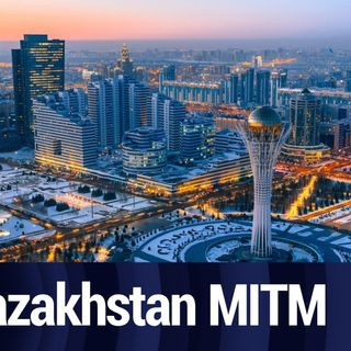 Kazakhstan Government Man In The Middle Attacks | TWiT Bits